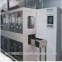 Automatic ultrasonic cleaning system  Manufacturer