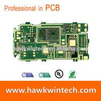 PCB circuit board motherboard