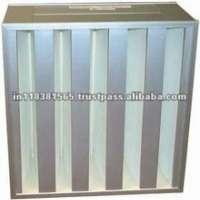 High Air Flow Hvac Hepa Filters