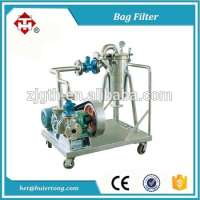DL05 air condition bag filter