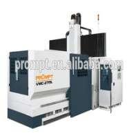 CNC Gantry Type Vertical Milling Machine Manufacturer