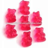 giant gummy beargummy halloween candyjelly sweets