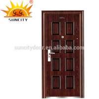 Customized design steel lead lined door Manufacturer