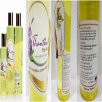 Herbal Aroma Massage Oil- Manufacturer