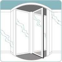 Revolving Doors Manufacturer