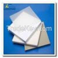 Plastics pp plastic sheet Manufacturer