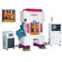 TJS HType High Speed Press 45T High Speed Stamping Press Manufacturer