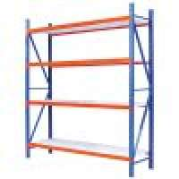 Metal warehouse rack Manufacturer