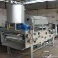 Belt filter press Manufacturer