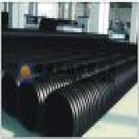 steel reinforced spirally wound polyethylene pipe Manufacturer