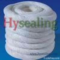 Twisted Ceramic Fiber Rope Manufacturer