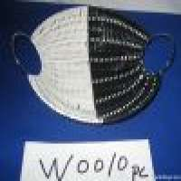 hand woven plastic tube storage basket Manufacturer