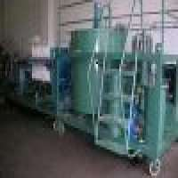 oil purification machine oil recycling machine Manufacturer