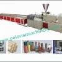PVC pipe doublescrew extrusion line Manufacturer