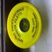ptfe thread seal tape teflon tape 19mm15m02mm Manufacturer