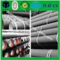 DN80DN100DN150DN200DN250DN300DN400DN450DN500DN600DN700DN800DN900DN1000DN1200 ductile iron pipe iso2531 en545 bs 6920 Manufacturer