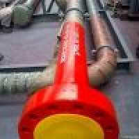 Cement Piping System Manufacturer