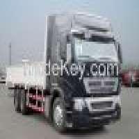 T7HCargo Truck 6*4 Manufacturer