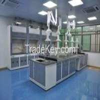 Laboratory Furniture Manufacturer