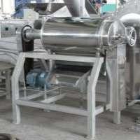 Fruit pulping machine Manufacturer