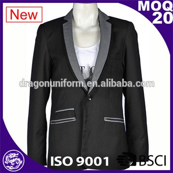 ff879029f Men Formal Suits Dropshipping Man Blazers Wedding From Della Spiga ...