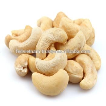 Roasted Cashew Cashew Nuts Cashew Kernels