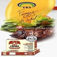 Fresh Buffalo Meat Manufacturer