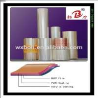 plastic film roll pet film Longterm Technical Support Manufacturer