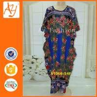 African viscose lace kaftan dresses prices Manufacturer