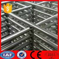 Stainless Steel Concrete Bar Welded Wire Mesh