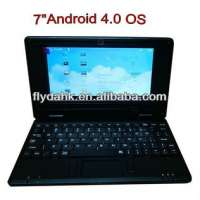 Android mini laptop Notebook
