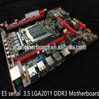 processor workstaion motherboard Manufacturer