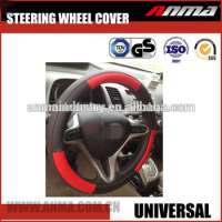 leather steering wheel cover Manufacturer