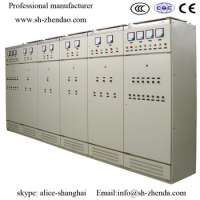 Electrical switchgear components Manufacturer