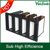 air conditioning industrial air filter Manufacturer