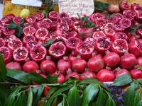 Red Pomegranates Manufacturer