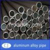 600mm diameter Wall Large Diameter Aluminium Pipe Aluminum Manufacturer