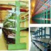 Warehouse Cantilever Rack Manufacturer