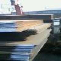 rolled steel plates Manufacturer