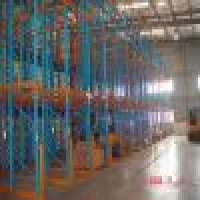Drivein Pallet rack system Manufacturer
