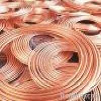 Refrigeration Copper Tubes Manufacturer