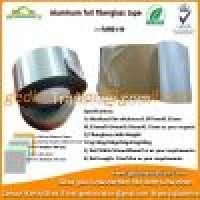 Reinforced aliminum foil tape Manufacturer