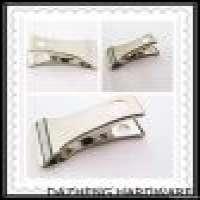 Small metal clip various color Manufacturer