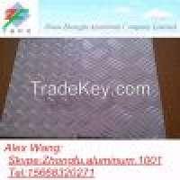 aluminum checker plate Manufacturer
