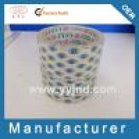 Acrylic Clear Bopp packing tapeYY5461 Manufacturer