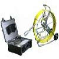 HeavyDuty Pipe Camera Manufacturer