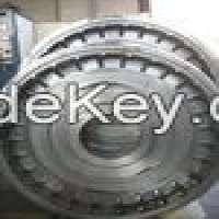 truck tire mold  Manufacturer