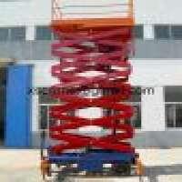 Scissor lift platform Manufacturer