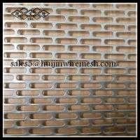 huijin perforated metal meshdecorative perforated metal mesh Manufacturer