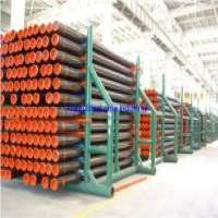 TPCO Sour Service Seamless steel pipe Manufacturer
